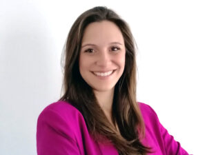 Tânia Santos, happiness manager da Decode