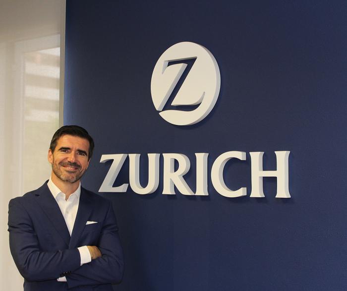 Nuno Oliveira, DRH da Zurich
