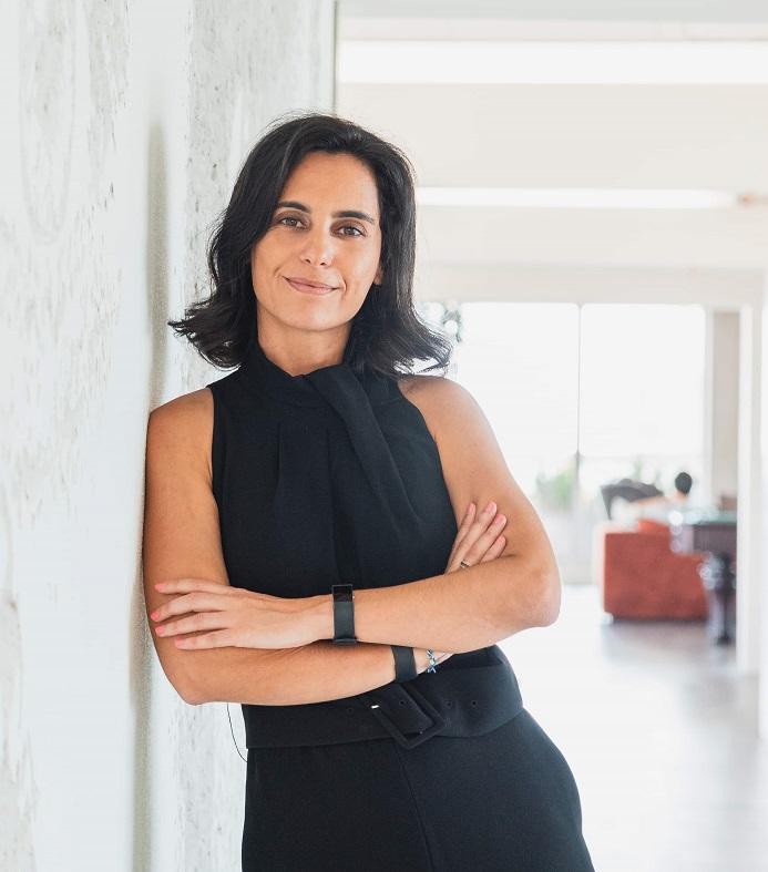 Ana Sousa, VP People FARFETCH