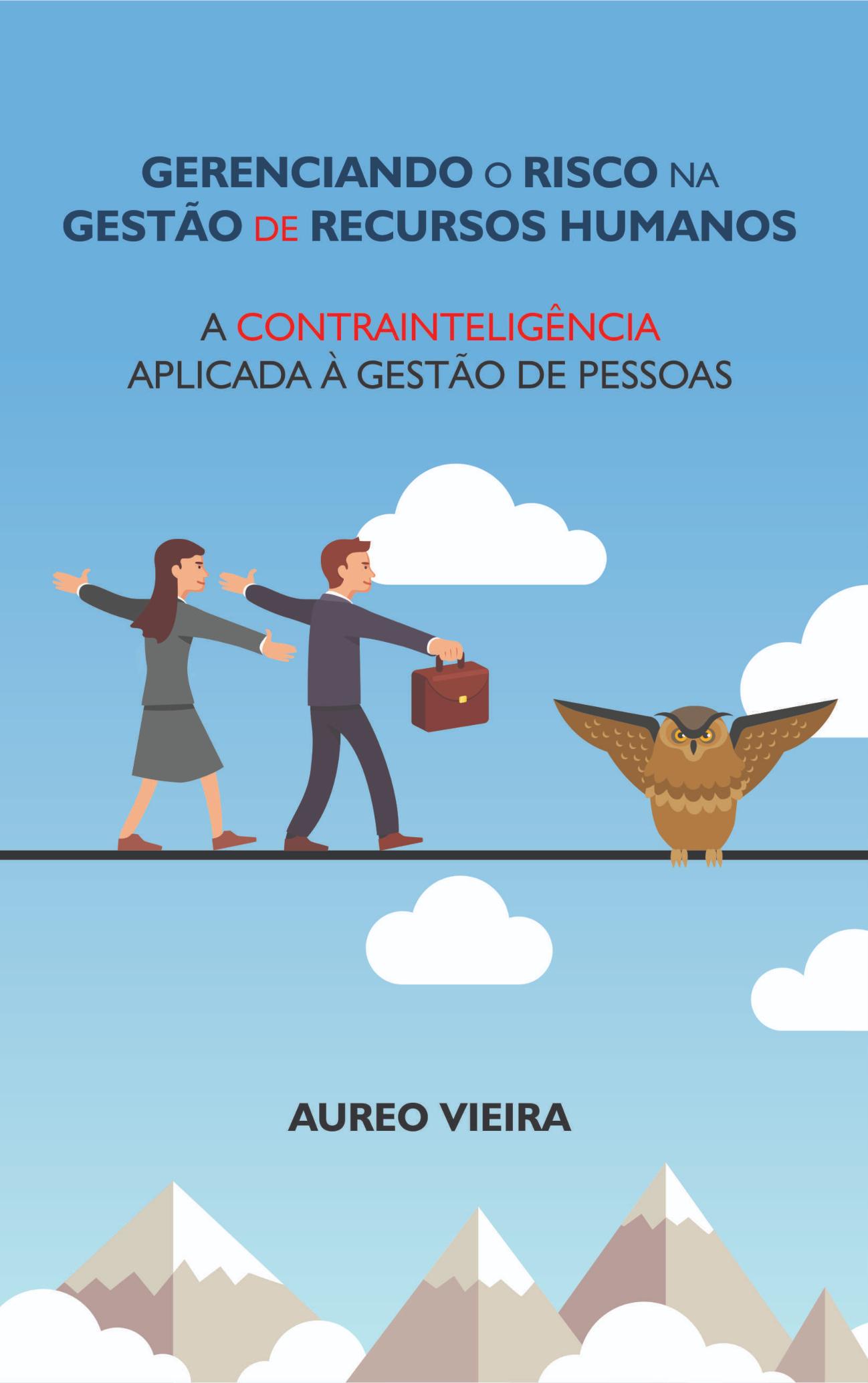 Aureo Vieira, consultor e autor: «Ser um profissional de RH hoje em dia é uma tarefa cada vez mais complexa»