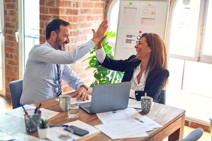 EXCLUSIVO: O papel indiscutível do reconhecimento dos colaboradores