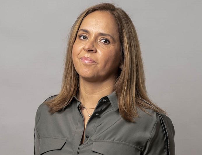 Clara Raposo, ISEG