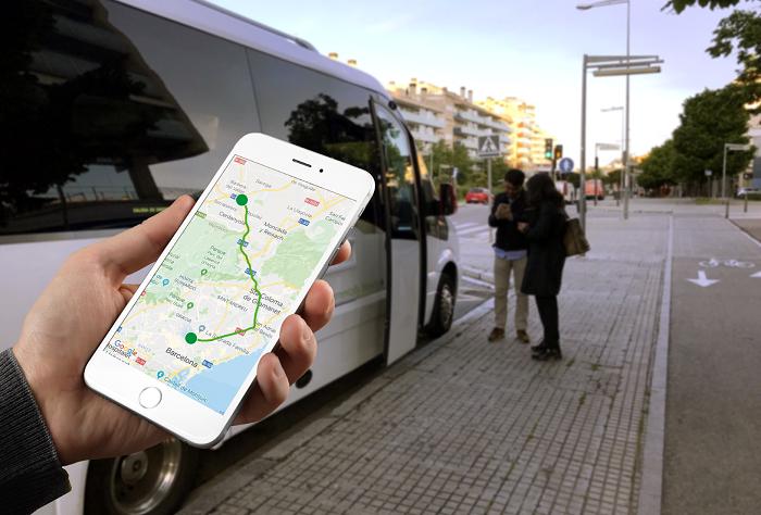 Vivian Toller, BusUp Portugal: «Esta solução permite uma redução de custos e uma otimização de lugares e de tempo nas deslocações dos colaboradores»